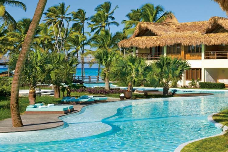 Punta Cana Resort Map