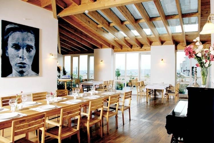 Restaurant - Adahan Istanbul - Istanbul