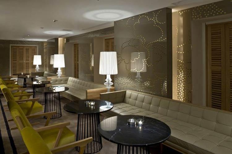 Living Room - Witt Istanbul Suites - Istanbul