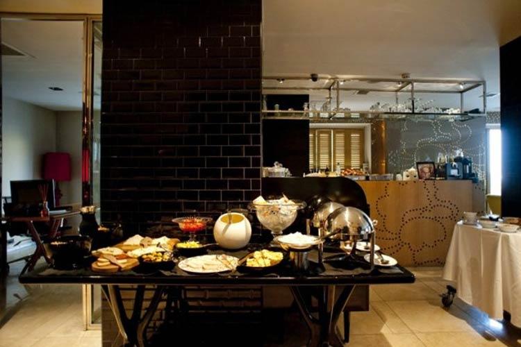 Breakfast Room - Witt Istanbul Suites - Istanbul