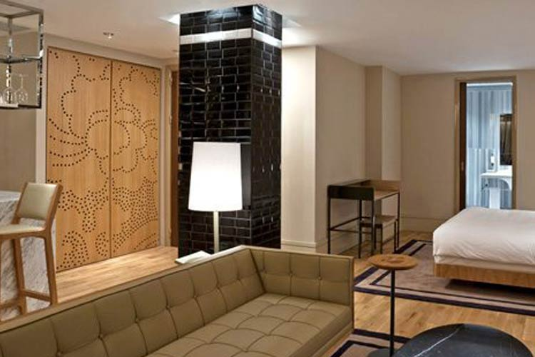 Double Room - Witt Istanbul Suites - Istanbul