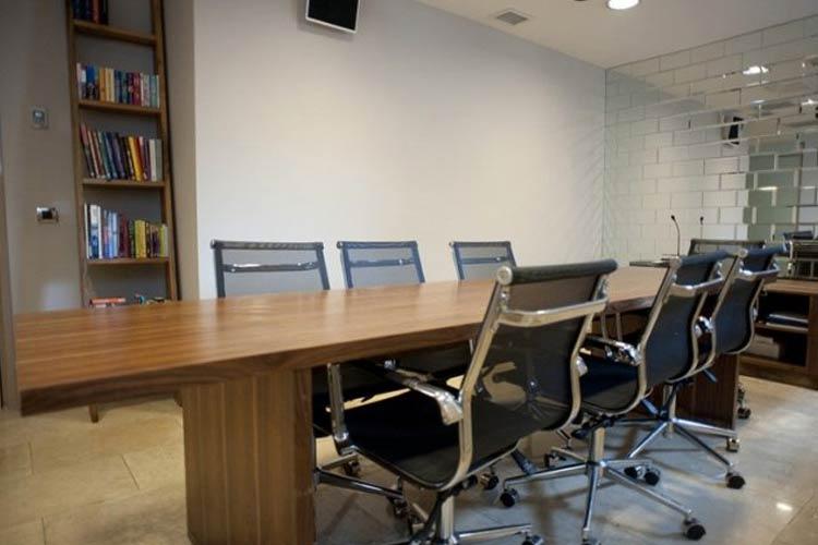 Meeting Room - Witt Istanbul Suites - Istanbul