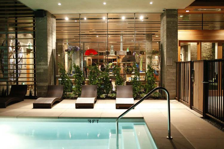 Swimming Pool - H2 Hotel - Healdsburg