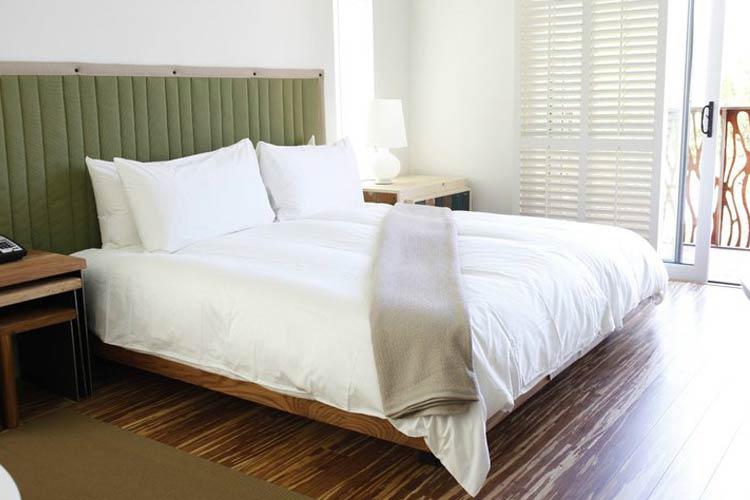 Standard Double Room - H2 Hotel - Healdsburg