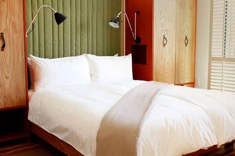 Suite - H2 Hotel - Healdsburg