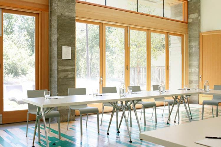 Meeting Room - H2 Hotel - Healdsburg