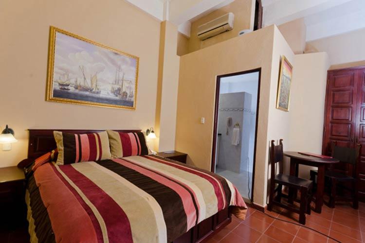Travel Studio - Boutique Hotel Palacio - Santo Domingo
