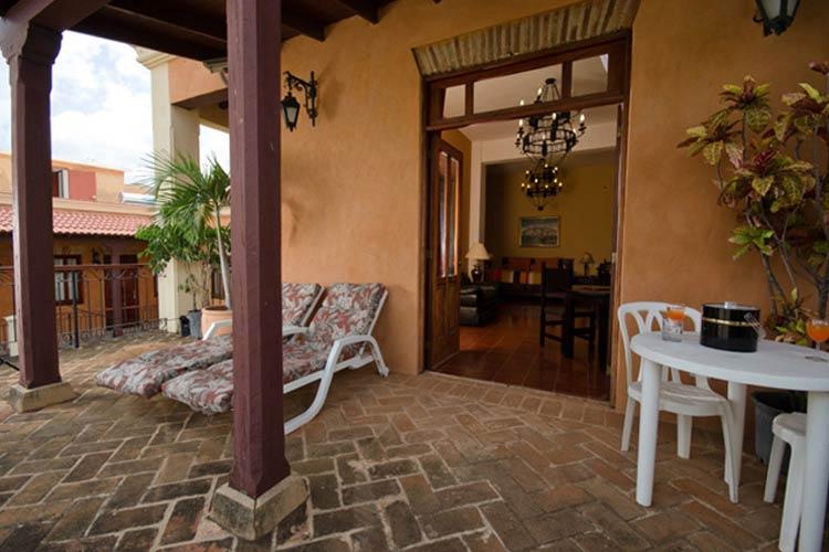 Superior Deluxe Double Room - Boutique Hotel Palacio - Santo Domingo