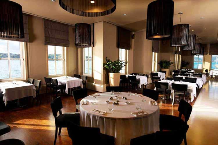Restaurant - A'jia Hotel - Istanbul