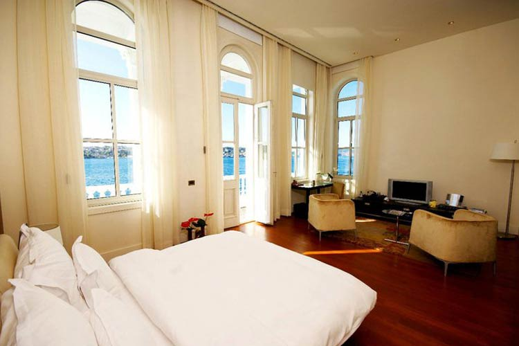 Suite Deluxe - A'jia Hotel - Istanbul