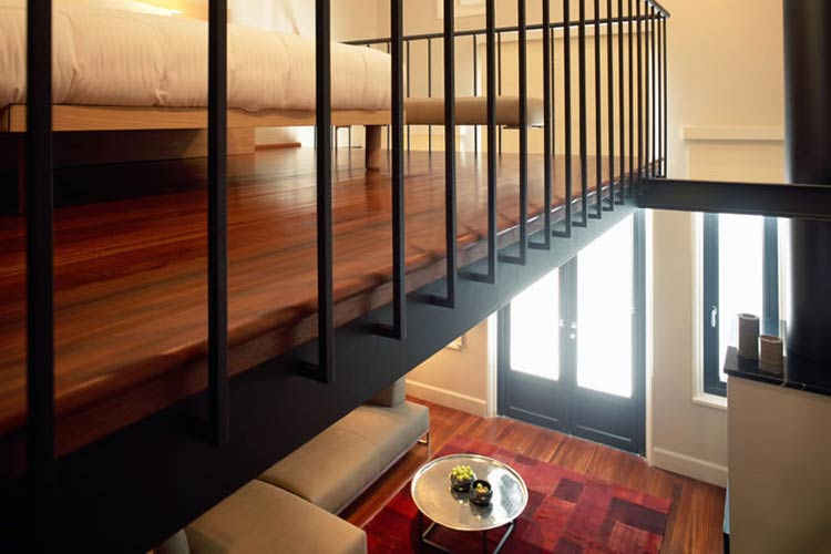 Family Loft Suite - Sumahan on the Water - Istanbul