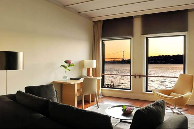 Executive Suite - Sumahan on the Water - Istanbul