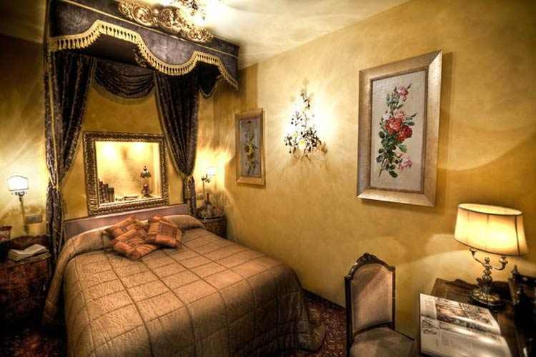 Hotel campo de 39 fiori a boutique hotel in rome for Hotel boutique rome