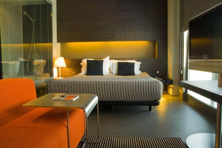 Soho Room - Hotel Soho - Barcelona