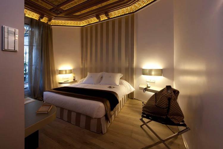 Room 1 - Anba Bed & Breakfast Deluxe - Barcelona