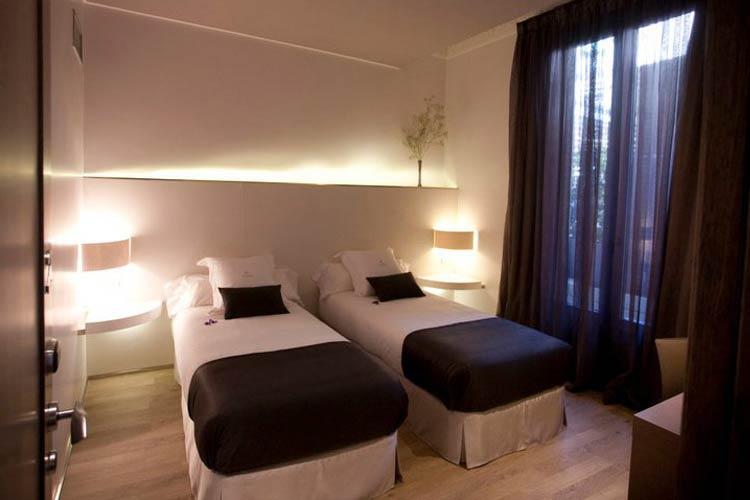 Room 2 - Anba Bed & Breakfast Deluxe - Barcelona