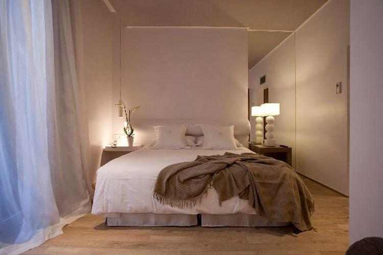 Room 3 - Anba Bed & Breakfast Deluxe - Barcelona