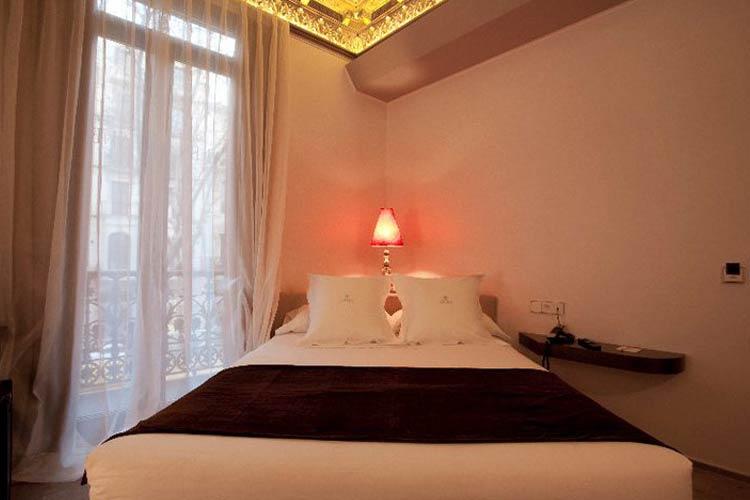 Room 4 - Anba Bed & Breakfast Deluxe - Barcelona