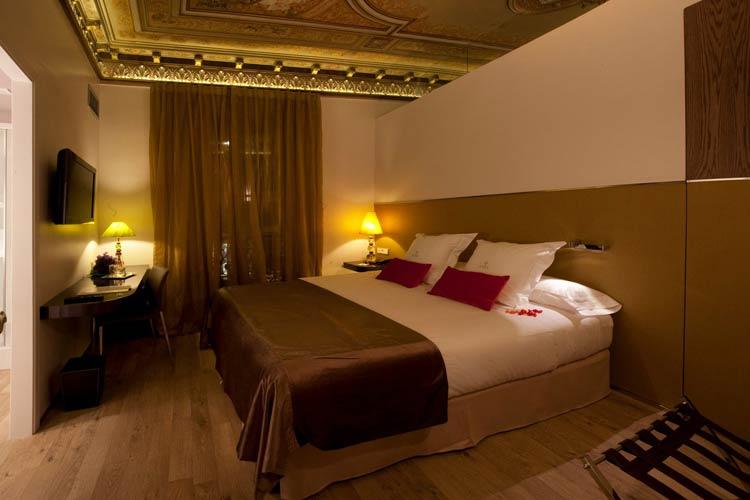 Room 5 - Anba Bed & Breakfast Deluxe - Barcelona