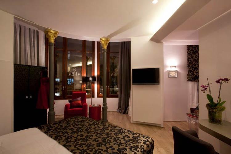 Suite - Anba Bed & Breakfast Deluxe - Barcelona