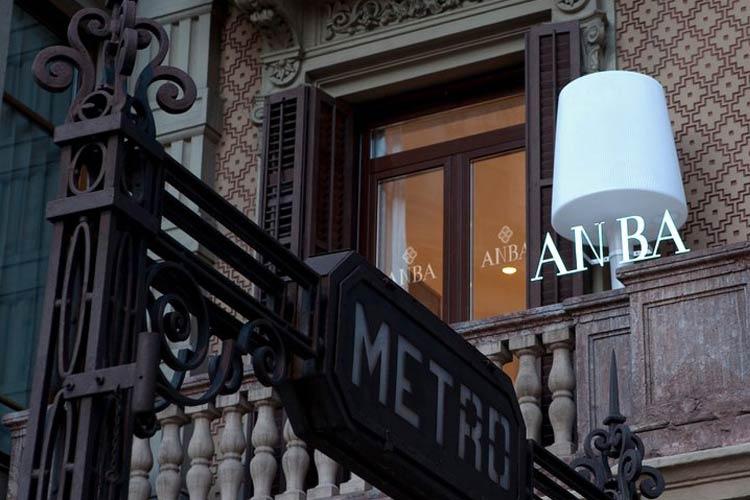 Detail - Anba Bed & Breakfast Deluxe - Barcelona