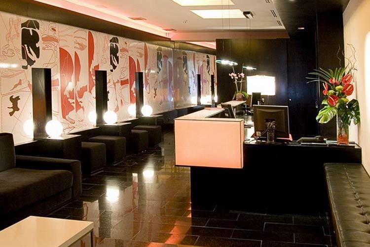 Room Mate Mario Ein Boutiquehotel In Madrid