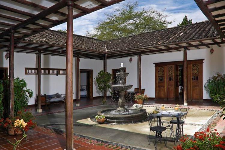Hacienda Cerritos Luxury Boutique Hotel Reviews
