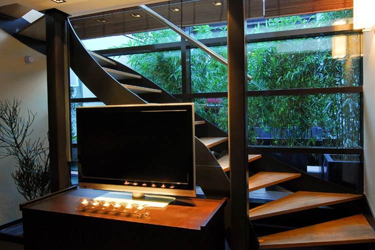 Duplex Suite - Eastwest Hotel - Ginebra