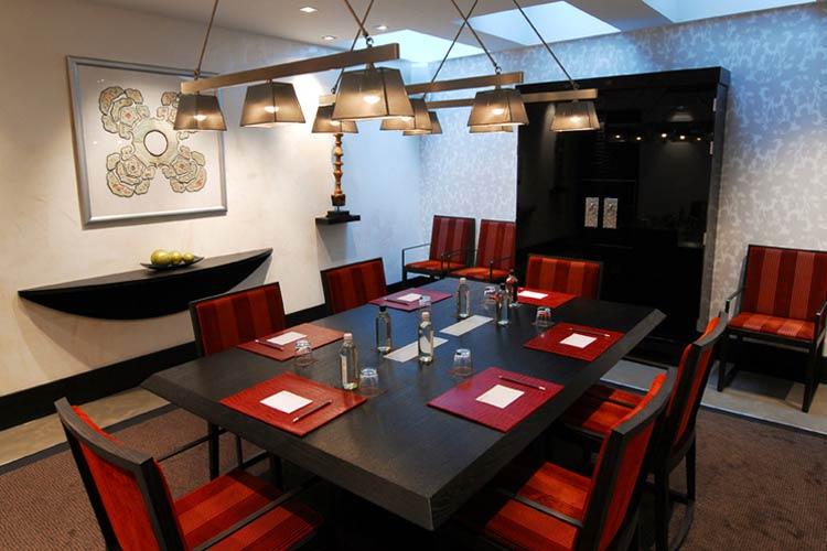 Meeting Room - Eastwest Hotel - Ginebra