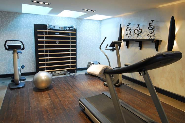 Fitness Room - Eastwest Hotel - Ginebra