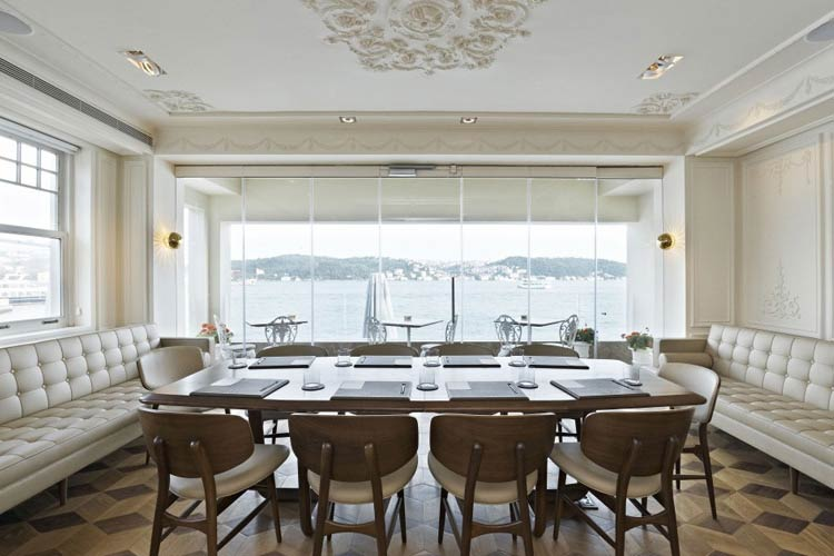 Meeting Room - The House Hotel Bosphorus - Istanbul
