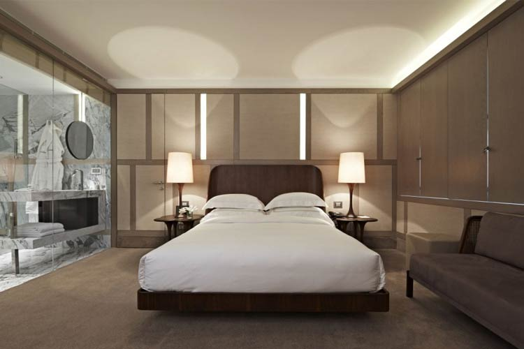 Superior Double Room - The House Hotel Nisantasi - Istanbul