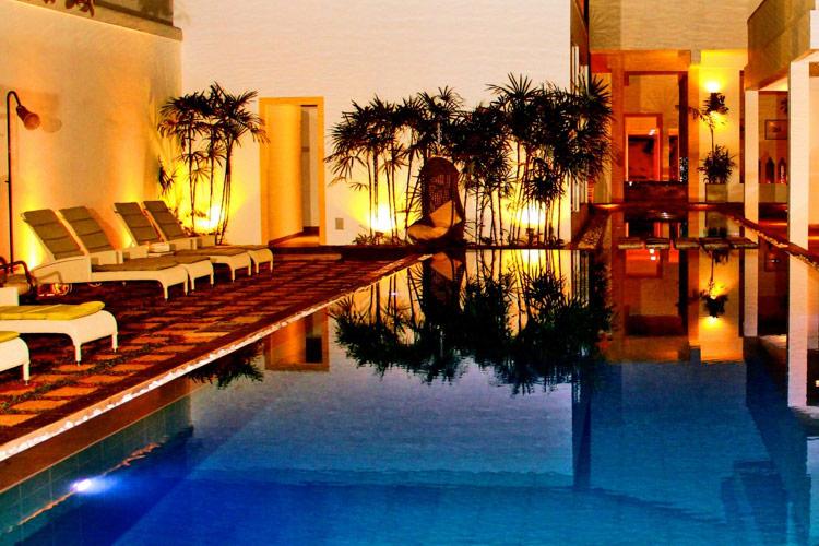 Swimming Pool - Colombo Courtyard - Colombo