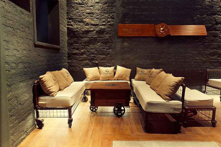 Lounge - Colombo Courtyard - Colombo
