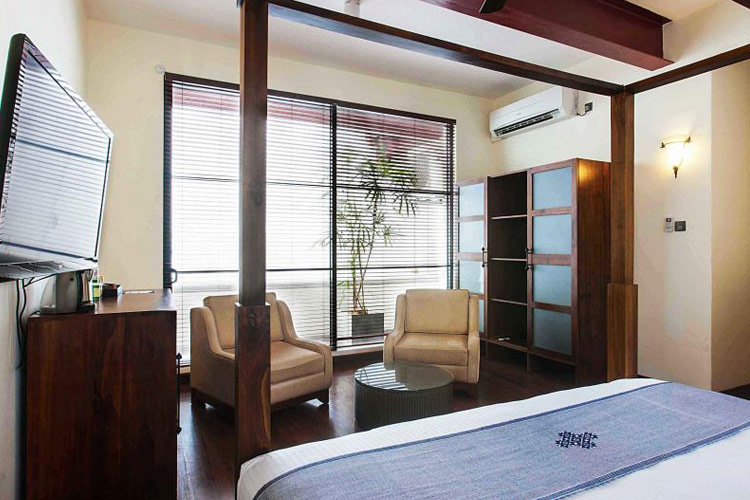 Suite - Colombo Courtyard - Colombo