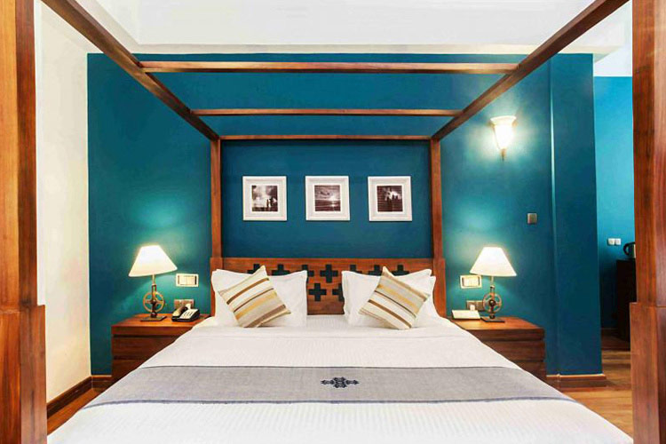 Superior Deluxe Double Room - Colombo Courtyard - Colombo
