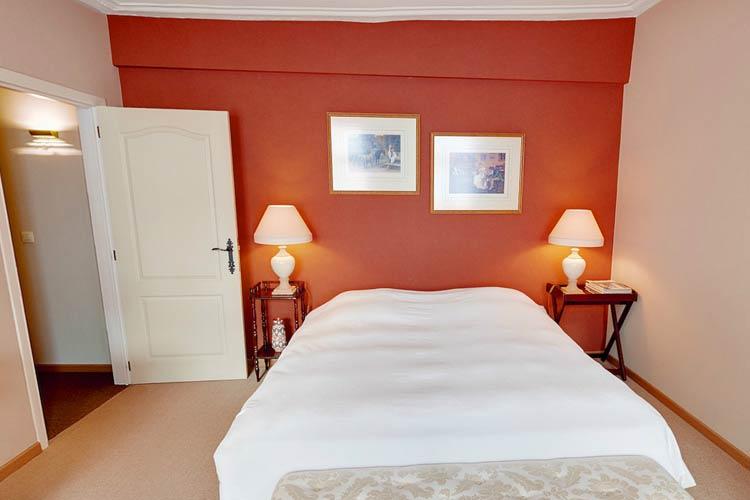 Renoir Suite - Huis't Schaep - Bruges