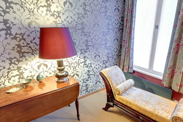 Rembrant Suite - Huis't Schaep - Bruges