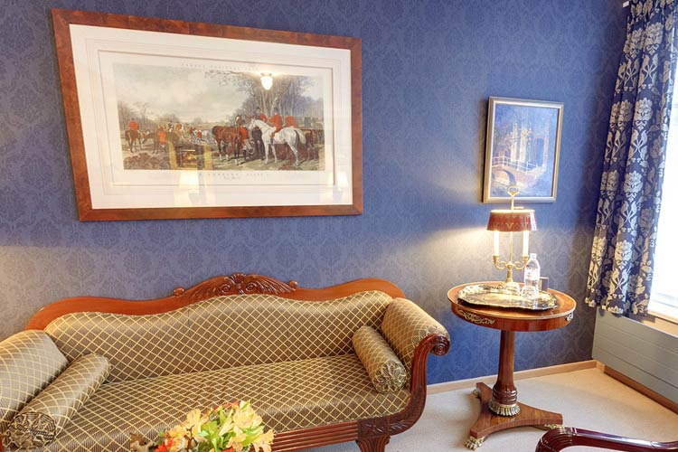 Coucke Suite - Huis't Schaep - Bruges