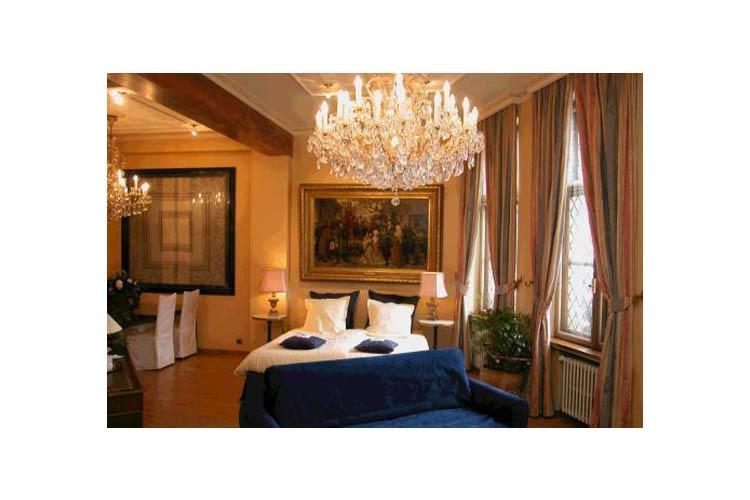 Double Room - Huyze die Maene - Bruges
