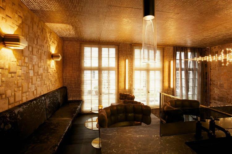 Bar - De Witte Lelie - Antwerp