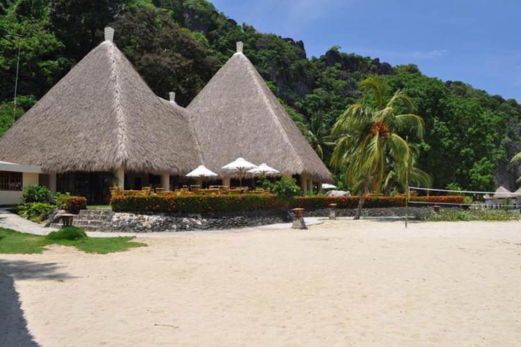 Apulit Island Resort Palawan Rates