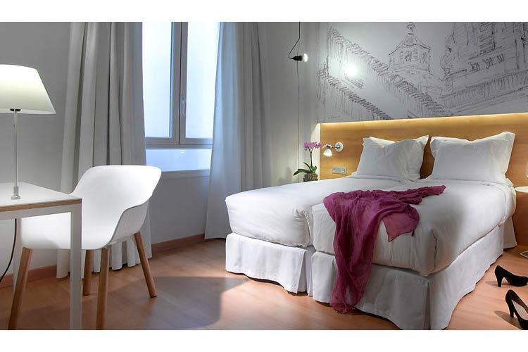 Standard Double Room - Hotel Párraga Siete - Grenade