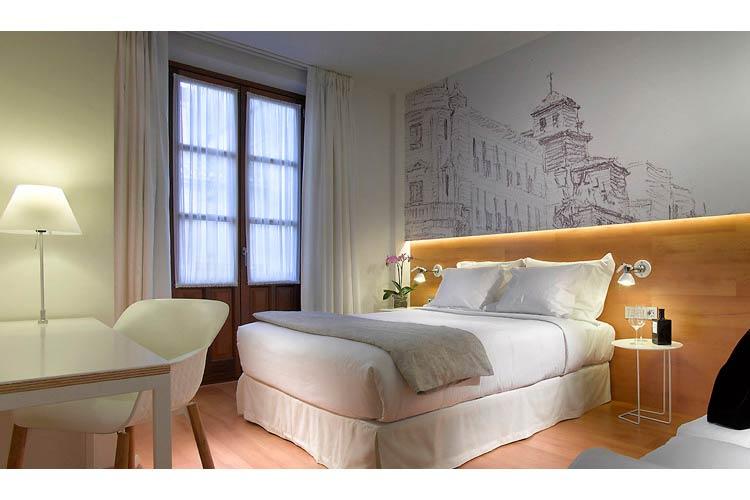 Executive Double Room - Hotel Párraga Siete - Grenade