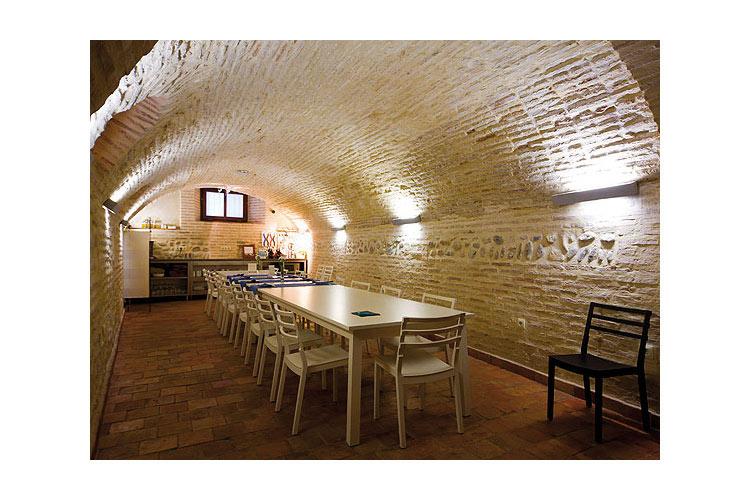 Dining Room - Gar-Anat Hotel de Peregrinos - Grenade