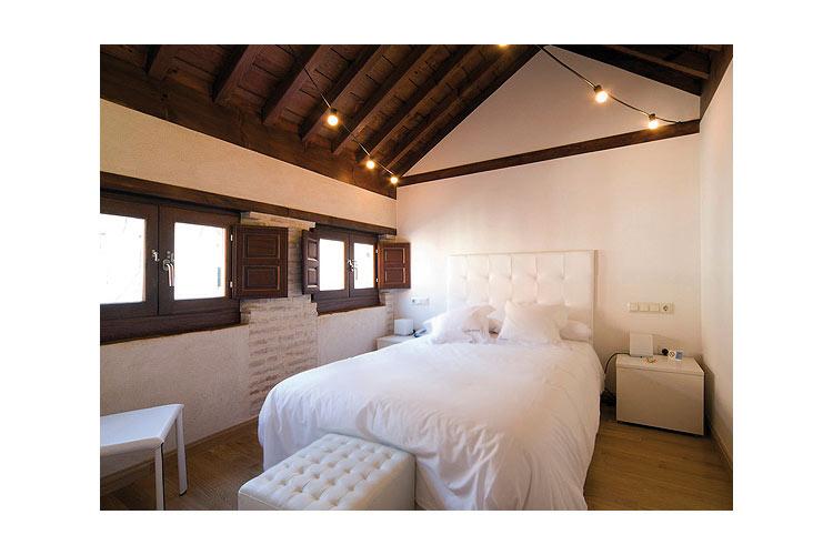 Standard Double Room - Gar-Anat Hotel de Peregrinos - Grenade