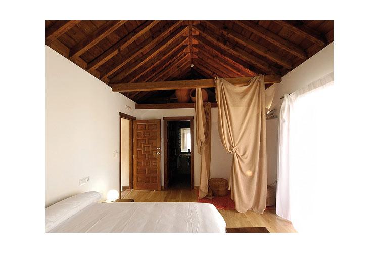 Leon Africano Double Room - Gar-Anat Hotel de Peregrinos - Grenade