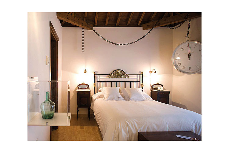 Don Alhambro Superior Extra - Gar-Anat Hotel de Peregrinos - Grenade