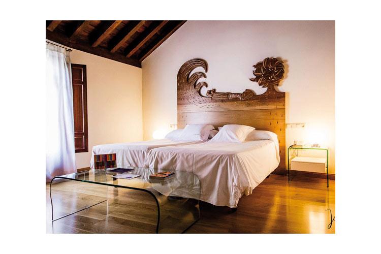 Itaca Superior Extra - Gar-Anat Hotel de Peregrinos - Grenade