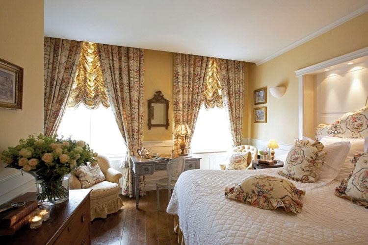 Luxe Kamer - Hotel de Orangerie - Bruges
